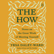 The How Cover