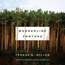 Borderline Fortune Cover