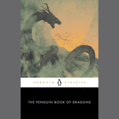 The Penguin Book of Dragons cover