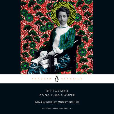 The Portable Anna Julia Cooper cover