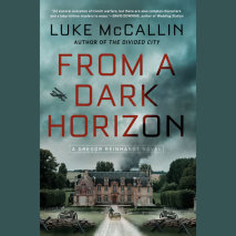 From a Dark Horizon Cover