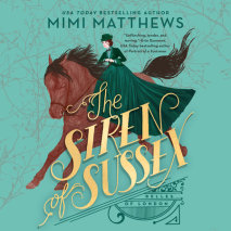The Siren of Sussex Cover