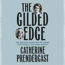 The Gilded Edge Cover