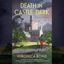 Death in Castle Dark Cover