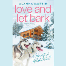 Love and Let Bark Cover