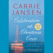 Celebration at Christmas Cove Cover