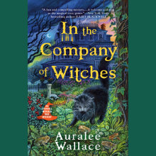 In the Company of Witches Cover