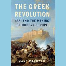The Greek Revolution Cover