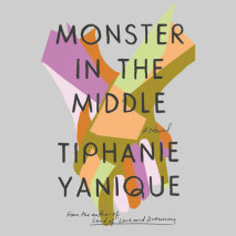Monster in the Middle Cover
