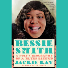 Bessie Smith Cover