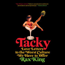 Tacky Cover