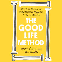 The Good Life Method Cover