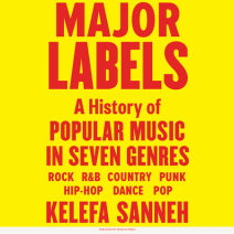 Major Labels Cover