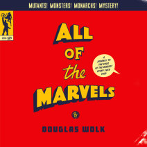 All of the Marvels Cover