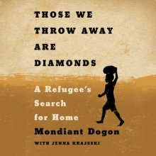 Those We Throw Away Are Diamonds Cover