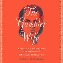 The Gambler Wife Cover