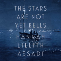 The Stars Are Not Yet Bells Cover