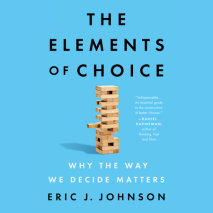 The Elements of Choice cover big