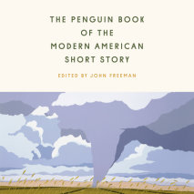 The Penguin Book of the Modern American Short Story Cover