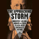 The Approaching Storm cover small