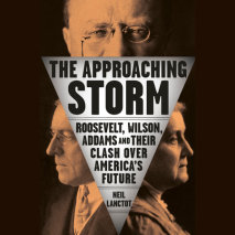 The Approaching Storm cover big