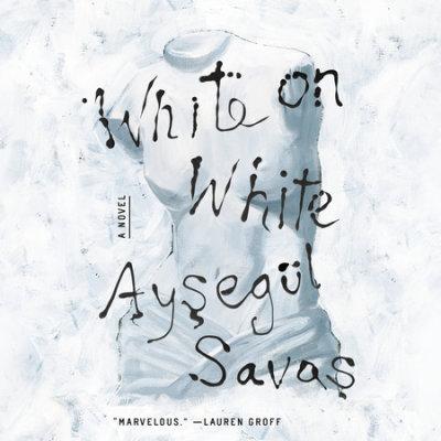 White on White cover