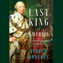The Last King of America Cover