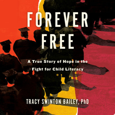 Forever Free cover