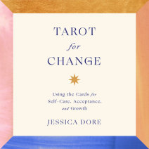 Tarot for Change Cover