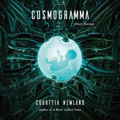 Cosmogramma cover