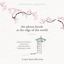 The Phone Booth at the Edge of the World Cover