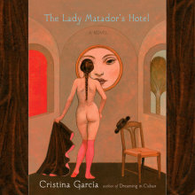 The Lady Matador's Hotel Cover
