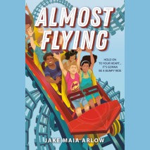 Almost Flying Cover
