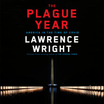 The Plague Year Cover