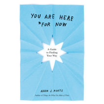You Are Here (For Now) Cover