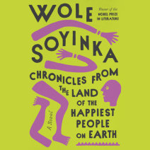 Chronicles from the Land of the Happiest People on Earth Cover