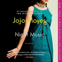 Night Music Cover