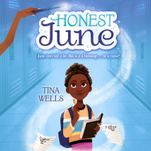 Honest June Cover