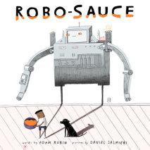 Robo-Sauce Cover