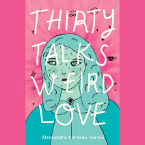Thirty Talks Weird Love Cover