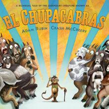 El Chupacabras Cover