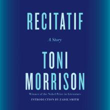 Recitatif Cover