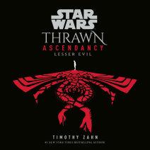 Star Wars: Thrawn Ascendancy (Book III: Lesser Evil) Cover