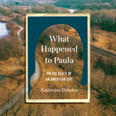What Happened to Paula cover