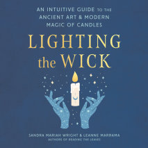 Lighting the Wick Cover