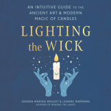 Lighting the Wick cover small