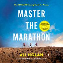 Master the Marathon Cover