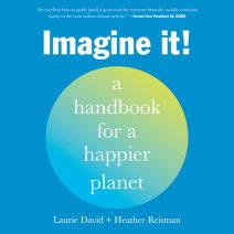 Imagine It! Cover