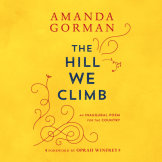 The Hill We Climb cover small