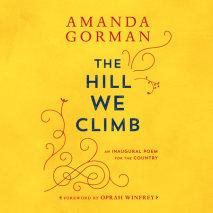 The Hill We Climb cover big